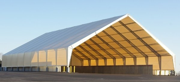 Legacy Building Solutions achieves Canadian certification for steel building systems