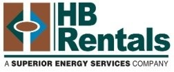 HB RENTALS PREDICTS STRONG FUTURE ON COMPLETITION OF SEVEN FIGURE WOOD GROUP CONTRACT