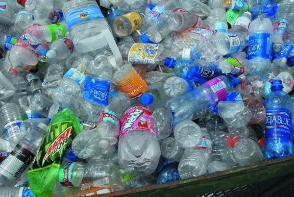 Plastics recyclers support the EU Parliament strategy on plastics waste