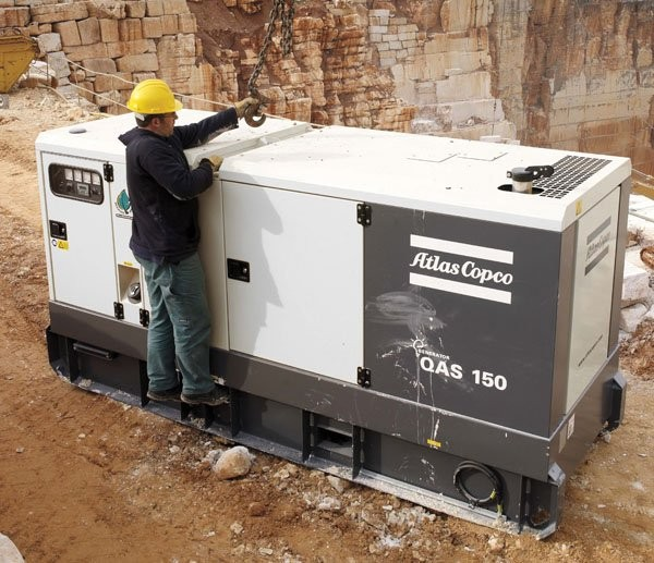 Considerations for buying portable generators