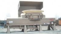 800-hp wood grinder is electric powered