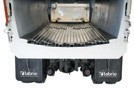 Labrie trucks offered with Hallco live floors