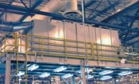 CENTRALIZED FILTER SYSTEMS REDUCE OPERATING COSTS