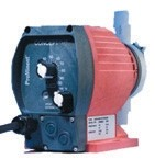 CHEMICAL FEED PUMPS FOR WATER, WASTEWATER