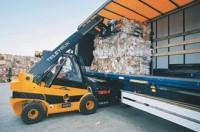 WasteMaster Teletruk forklifts