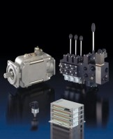 Modular design  incoroporated within valve assembly