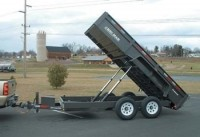 Versatile dump trailers can eliminate need for roll-offs