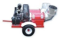 Dust suppression and odour control systems