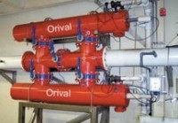 Fully automatic, self-cleaning filtration systems