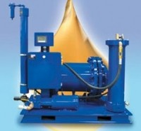 Oil Conditioning System