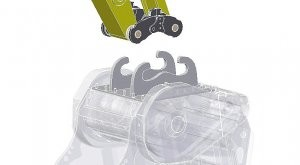 MB introduces new quick coupler
