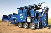 DuraTech introduces 5064 mid-sized horizontal grinder