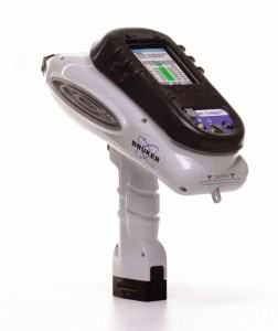 First ever SDD-based handheld analyzer introduced