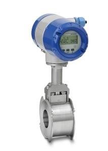 Multivariable flow meter