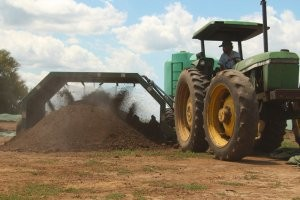 Aeromaster turners offer efficiency options for composters