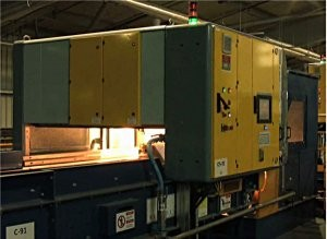 Mistral dual vision sorting technology helps recover white ledger