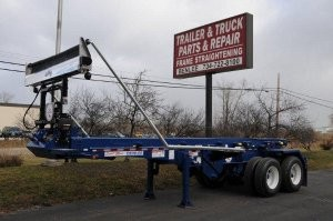 Benlee introduces compact roll-off truck replacement
