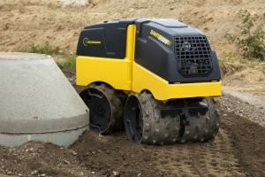 BOMAG Multi-Purpose Compactor Offers Smart Features And Increased Performance