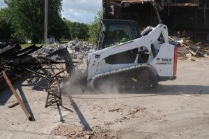 Bobcat launches Tier 4 500 frame-size loaders with non-DPF emissions solution