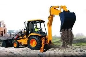 Hyundai Construction Equipment Introduced H930C Backhoe at ConExpo