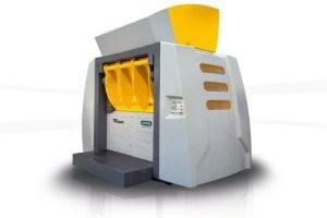 RDF shredder