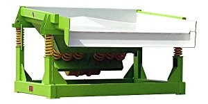 PARA-MOUNT IV high stroke feeder engineered for metals recovery