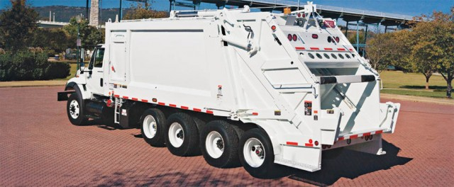 Heil Environmental Recycling Product News