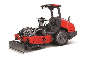 Ride-on soil compactors