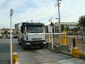 Automated weighing solutions and unattended weighbridges boost productivity in waste management