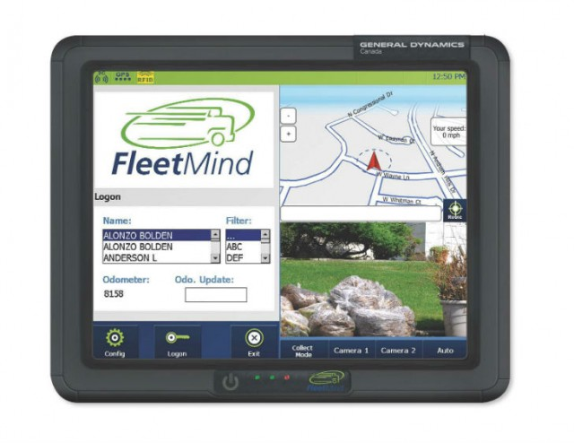 Route Management Uses Geo-Fencing for Collection Fleets