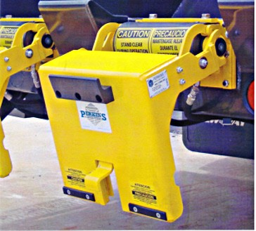 LoadMan Introduces In-Motion Weight Scale for Residential Cart Tippers