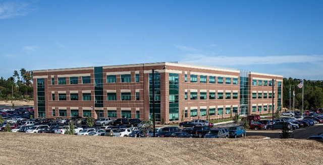 Volvo Trucks' new Uptime Center near the company's North American headquarters in Greensboro, North Carolina, brings together in one facility all the key resources needed.