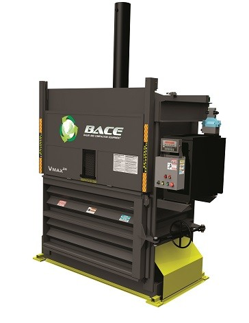SmartBaler Combines Digital Scale with Intelligence Software
