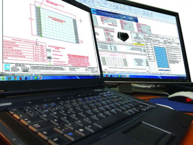 CULTEC Launches new StormGenie Drawing Software For Streamlined Stormwater System Design
