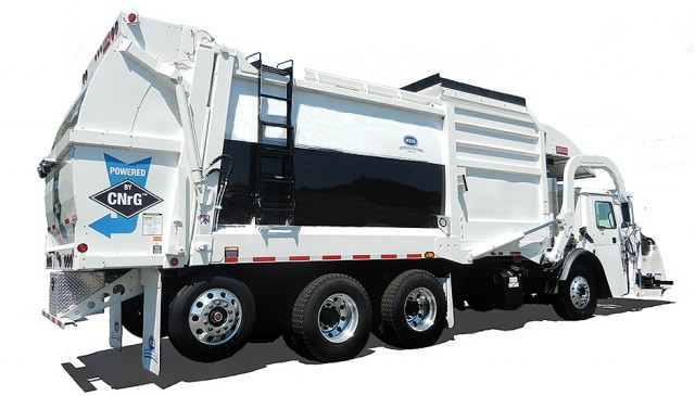 Odyssey Front Loader Recycling Product News