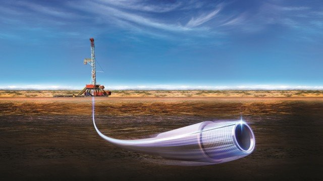 Research aids in development of new testing methods for directional drilling