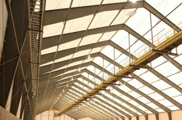 Designer of Engineered Fabric Buildings Achieves ISO 9001:2008 Certification