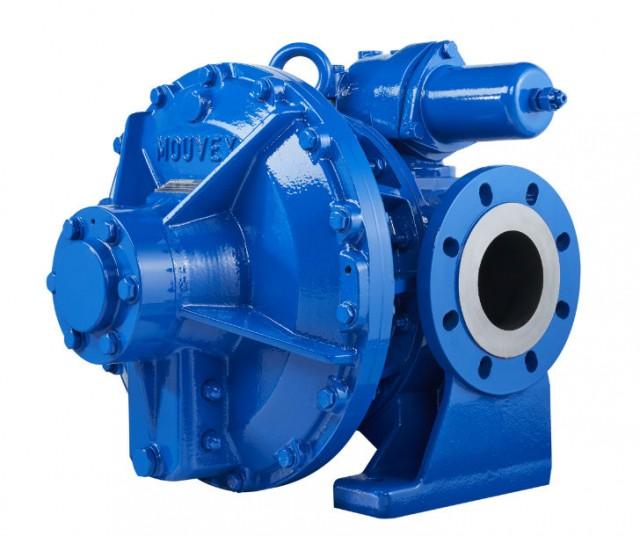 The Mouvex A55 pump