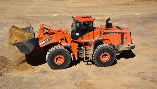 DL550-5