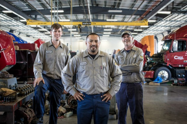 The 2015-2016 Volvo International Service Training Award (VISTA) competition will involve teams of parts, service and warranty administration professionals from Volvo dealerships in 93 countries.