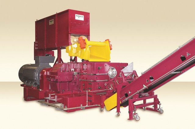 ADG delivers first Promeco system in North America to plastics recycler