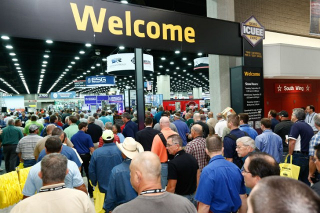 ICUEE 2015 Breaks Attendance Record With More Than 18,000