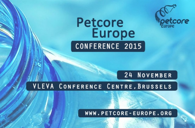Petcore Europe Conference 2015 set for November in Brussels