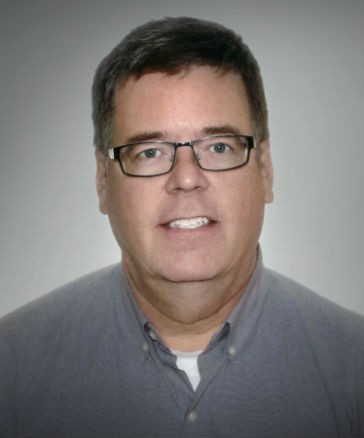 Maurice (M.J.) Hutton is the new district manager for Western Canada.