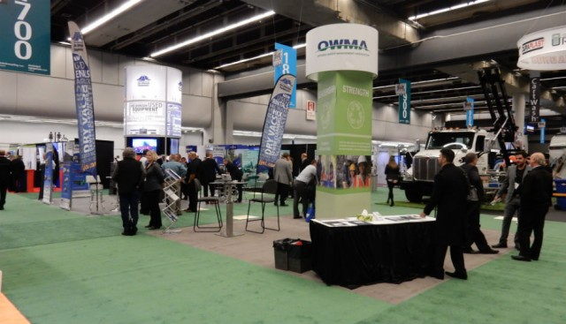 18th annual Waste & Recycling Expo Canada brings industry to Montreal