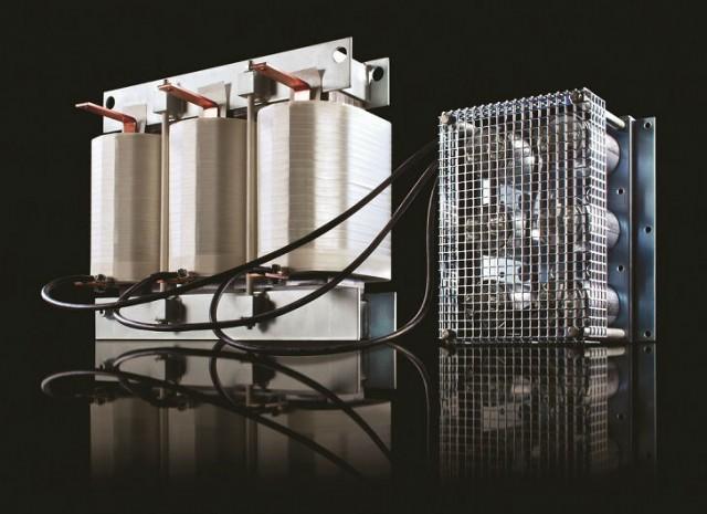 Sine wave filters FN 5040 HV