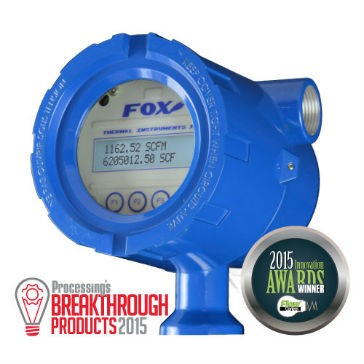FT1 Gas Mass Flow Meter
