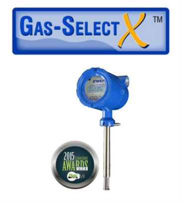 The Model FT1 is equipped with the Gas-SelectX feature that allows the user to choose from a list of pure and mixed gases for the FT1 to measure.