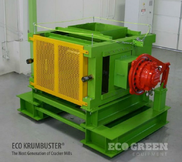 ECO Krumbuster® Fine Grinding Mill