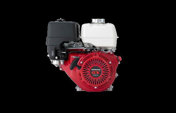 Gx390 horizontal crankshaft engine heavy equipment guide for Honda gx390 oil capacity